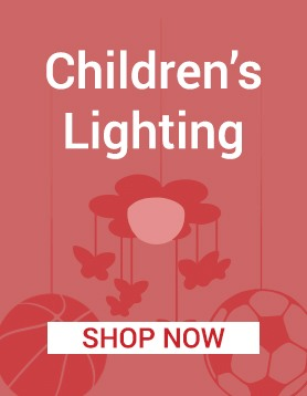 Sale: Children's Lighting