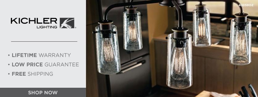 Kichler Lighting - Lifetime Warranty & Kichler Lighting - Kichler Canada | Kichler Lighting Canada