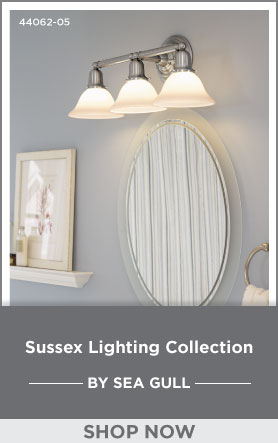 Sussex Lighting