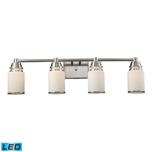 Elk Lighting - 11267/4-LED - Bryant - 32 Inch 38W 4 LED ...