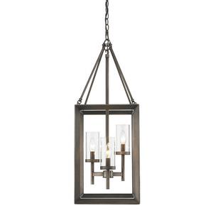 Foyer & Entry Pendants