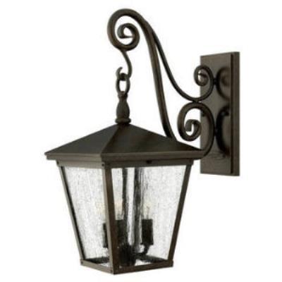 Hinkley Lighting 1434RB MEDIUM WALL OUTDOOR