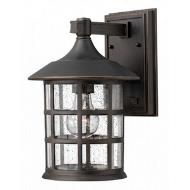 Cape Cod Brass Outdoor Lantern Fixture