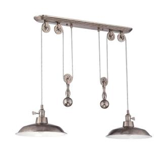 Save on Jeremiah Lighting