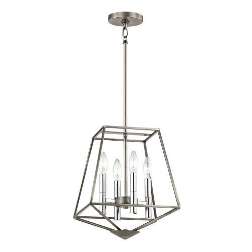 kichler lighting - 48118 - geometric