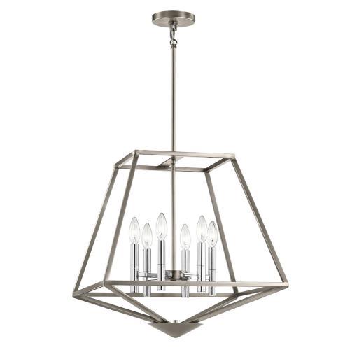 kichler lighting - 48119 - geometric