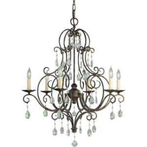 Chandeliers chandelier light accessories canada lighting experts crystal chandeliers aloadofball Choice Image