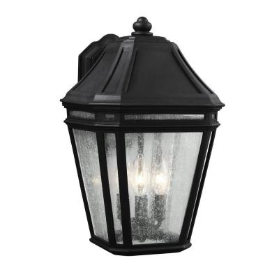 "Feiss OL11302-LED Londontowne - 16"" 22W 1 LED Outdoor Wall Sconce"