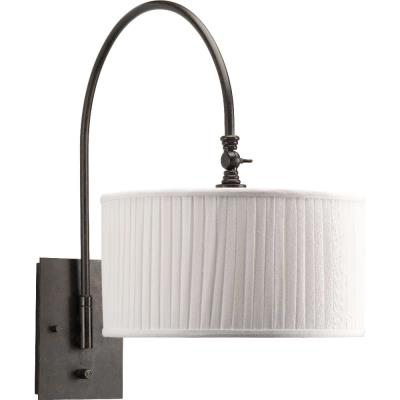 Progress Lighting P2849-84 Clayton - One Light Wall Bracket