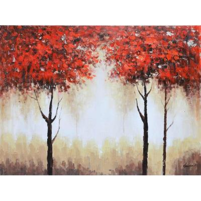 Renwil Inc Ol898 Autumn Mist 48 Large Horizontal