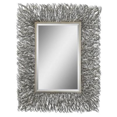 Uttermost 07627 Corbis 44 Modern Rectangular Mirror
