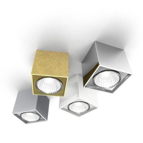 Zaneen Design D8 2163 One Light Flush Mount