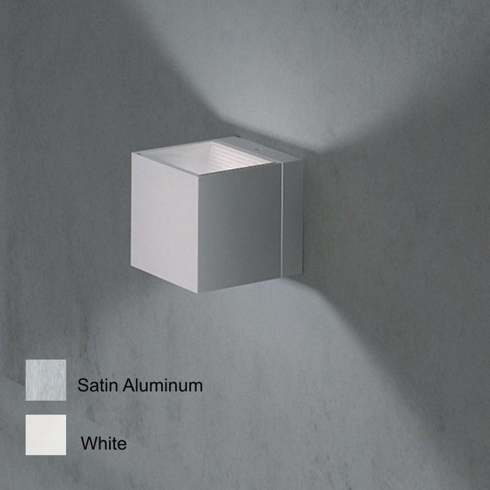 Zaneen Lighting D9-3073 Wall Sconce Black