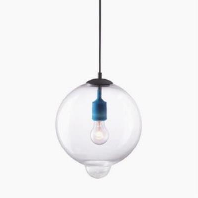 Zuo Modern 50180 Gradient One Light Pendant