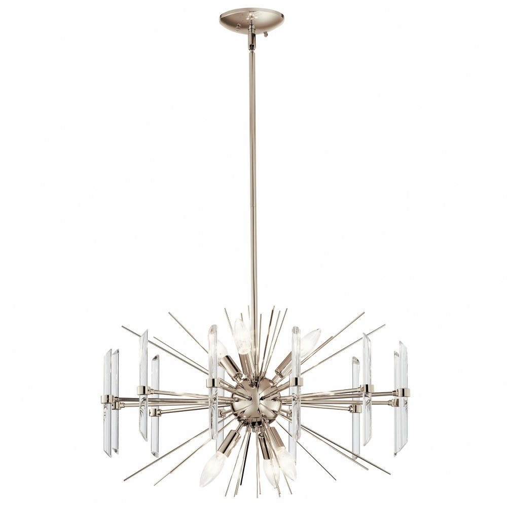 Contemporary modern chandelier lights canada lighting experts